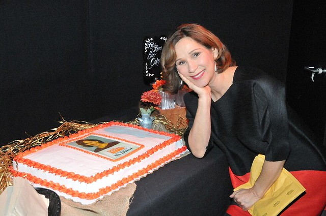 KCET Celebrates 30 Years with Val Zavala in Studio A