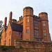 Kenilworth (England) - Castle - 1