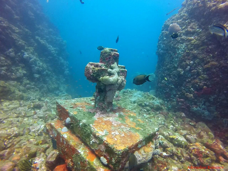 Chapel Dive Site