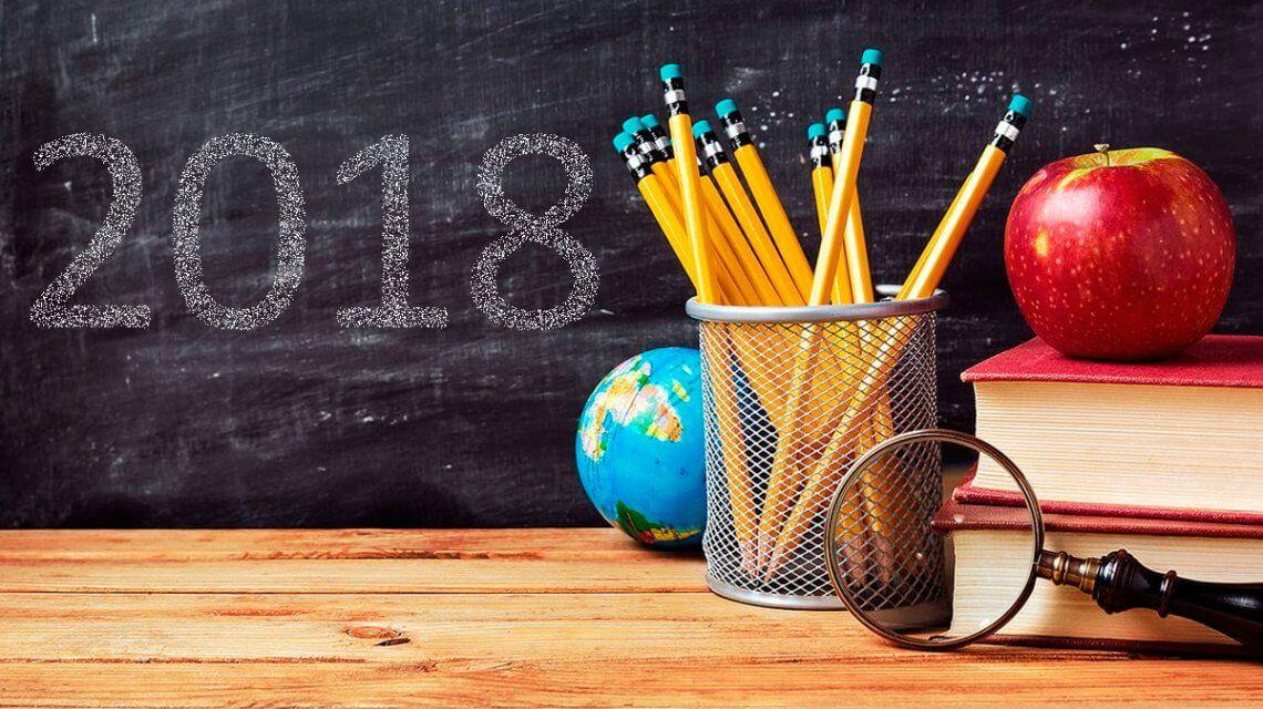 calendario oficial de clases