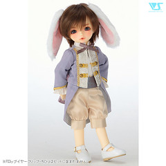 Young SD - Chibi Dress Label 2