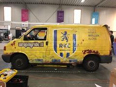 VW Transporter 4 RKC Waalwijk