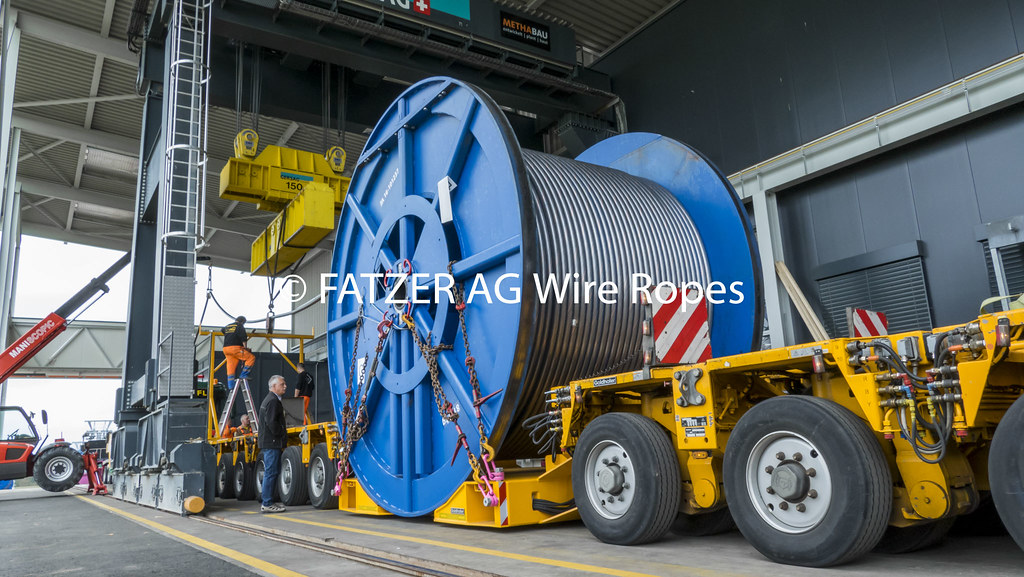 Fatzer AG Drahtseilwerk\'s most interesting Flickr photos | Picssr