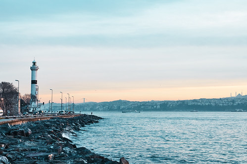 Istanbul, day 6