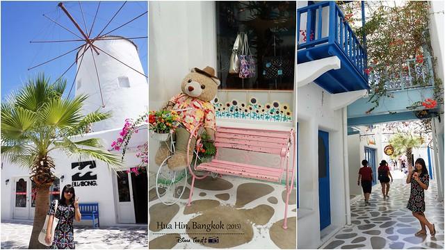 2015 Hua Hin Day 2- Santorini Park 05