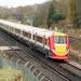 Gatwick Express - 460008