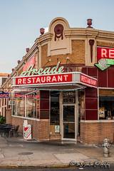 Arcade Restaurant | Memphis, Tennessee