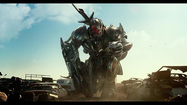 Transformers 5 Son Şövalye7