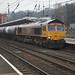 66716 at Ipswich