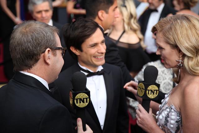 TNT - Premios Oscar
