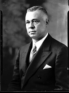 Rep. Mitchell drops Jim Crow fight at U.S. Capitol: 1935 | by Washington Area Spark