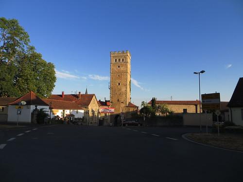 20150805 01 Romea Aub Stadtturm