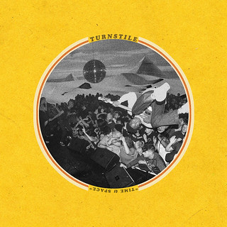 "Turnstile pushes the boundaries of hardcore on ""Time & Space"""