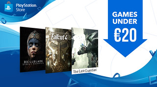 PS Store | by PlayStation Europe