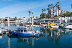 Redondo Beach Police Boat by Mike-Hope (1 of 1)