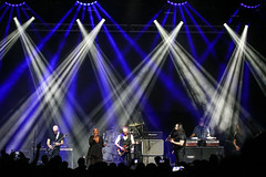 G3 Live at Uptown Theater 2018