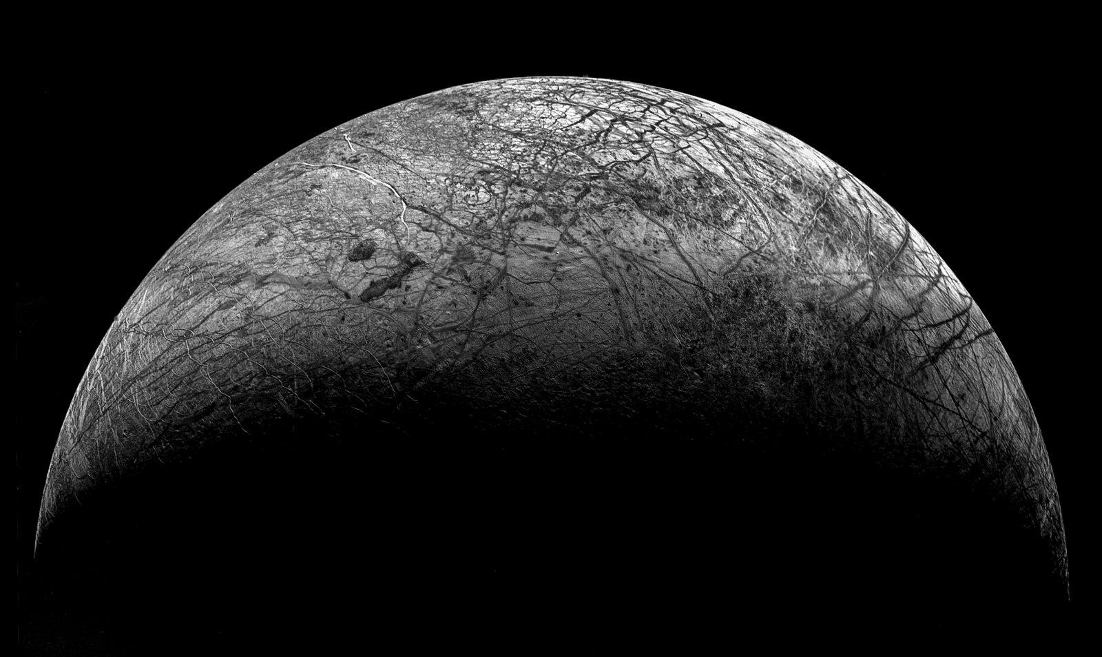 Europa - July 9 1979