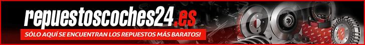 REPUESTOScoches24.es