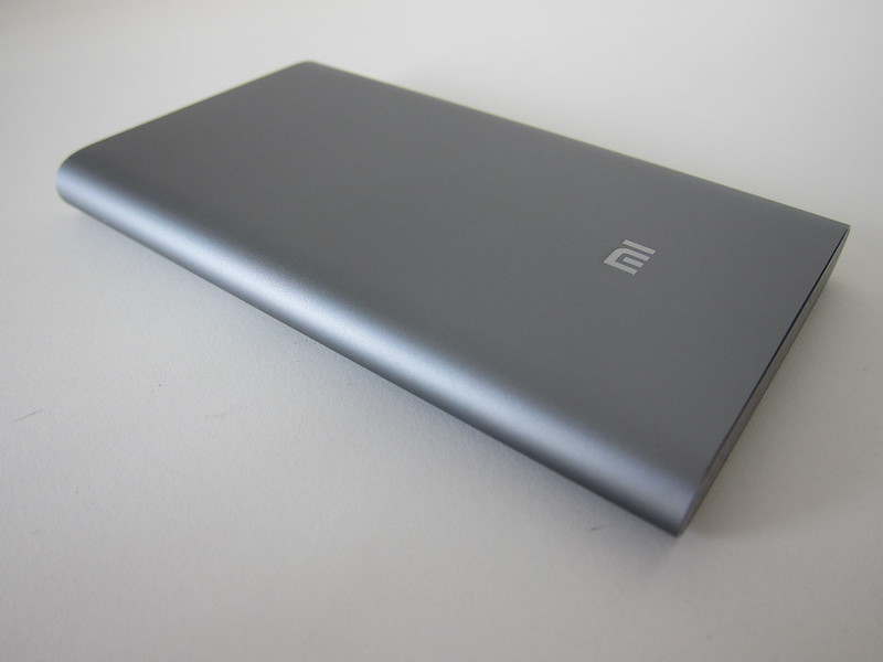 Xiaomi Mi 10,000mAh Power Bank Pro
