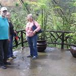 La Paz Waterfall Gardens Водное Царство