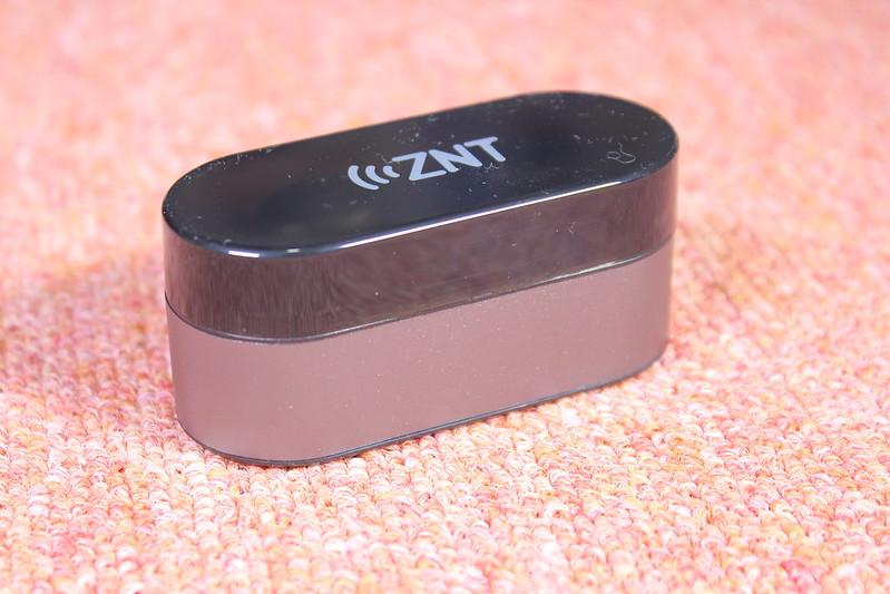 ZNT Air Fits 完全ワイヤレスイヤホン 開封レビュー (21)