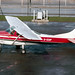 Cessna 182J Skylane D-EDIP Gatwick 4-4-70