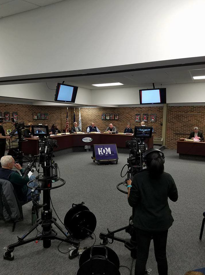 Meridian Township Board Approves Sexual Assault Prevention Program