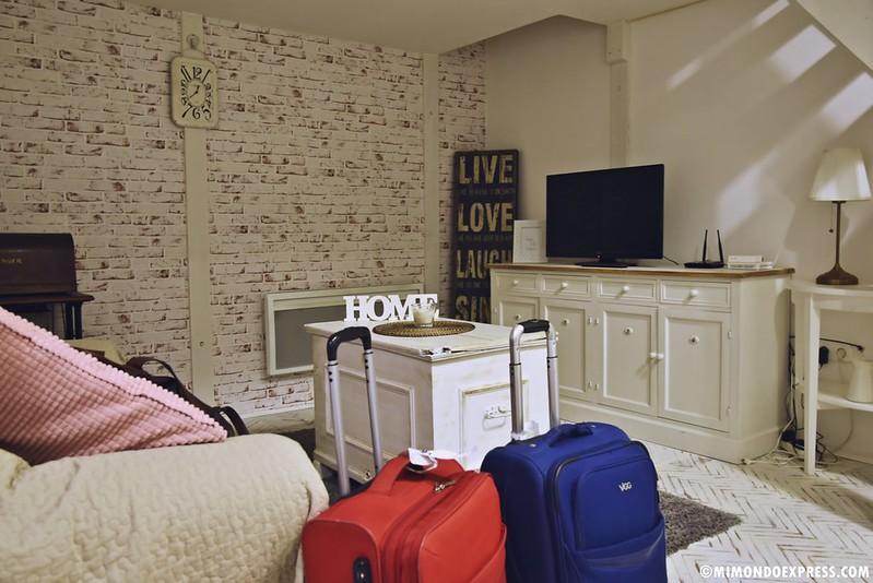 Loft Airbnb Budapest