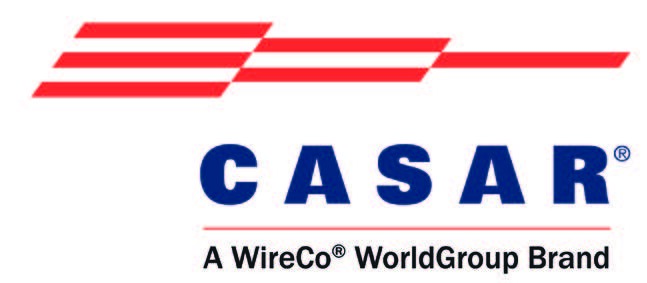 Логотип компании Casar