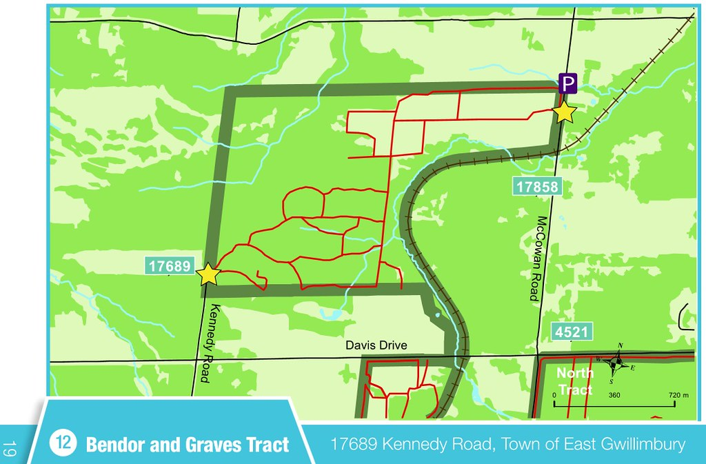 YRF Bendor and Graves Tract