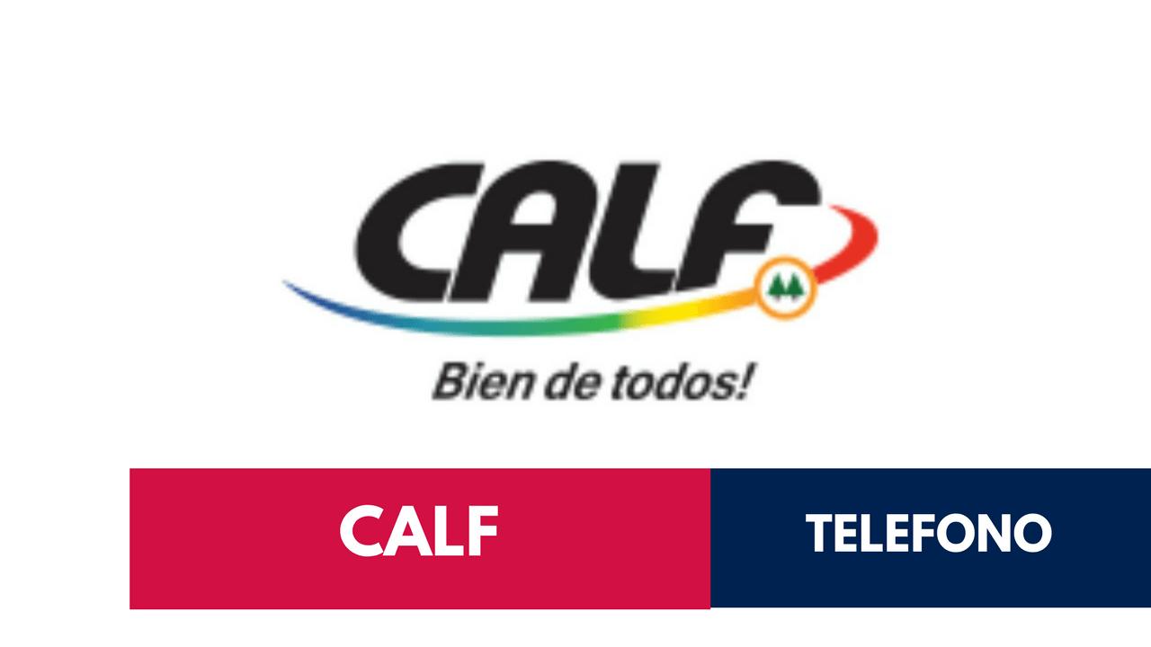Telefono Calf