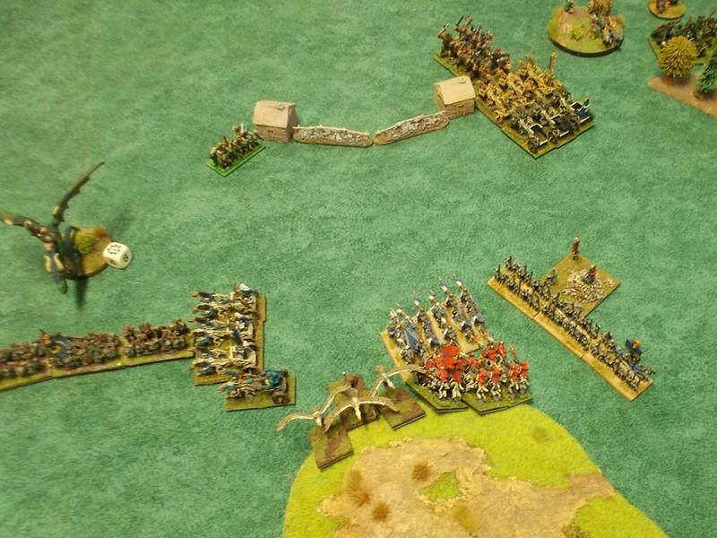 [Khemri vs Orcs & Gobs] 1500 pts - Le réveil de la pyramide 39736877842_38b7081372_c