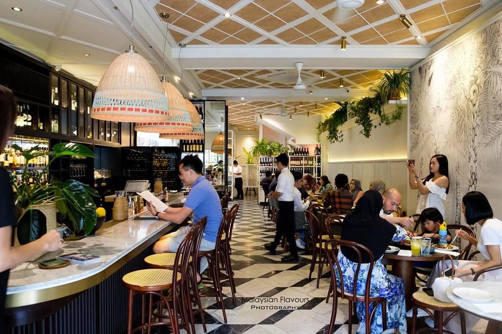 Isabel Restaurant & Bar