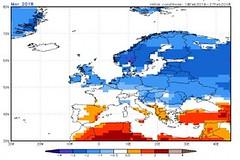 Počasí 2017/18: březnová zima, nebo skok do jara?