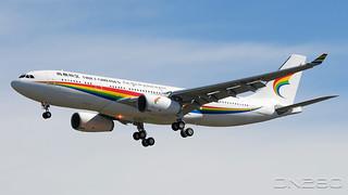 Tibet A330-242 msn 1845
