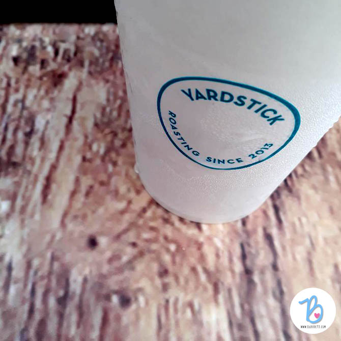 yardstick coffee