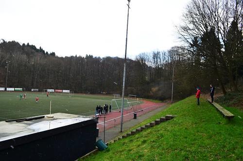 FC Bensberg II 1:3 ASC Loope