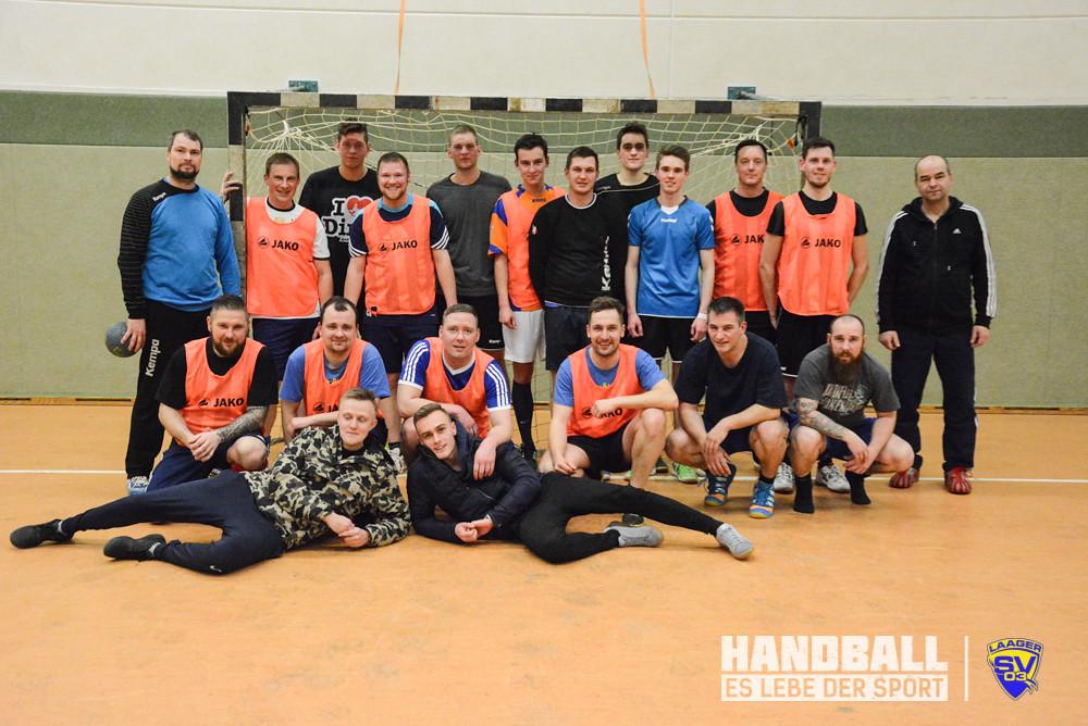 20180209 Laager SV 03 Handball Männer - Laager SV 03 Fußball 2. Männer (176).jpg