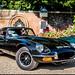 Jaguar E-Type Series 1 FHC (1962)