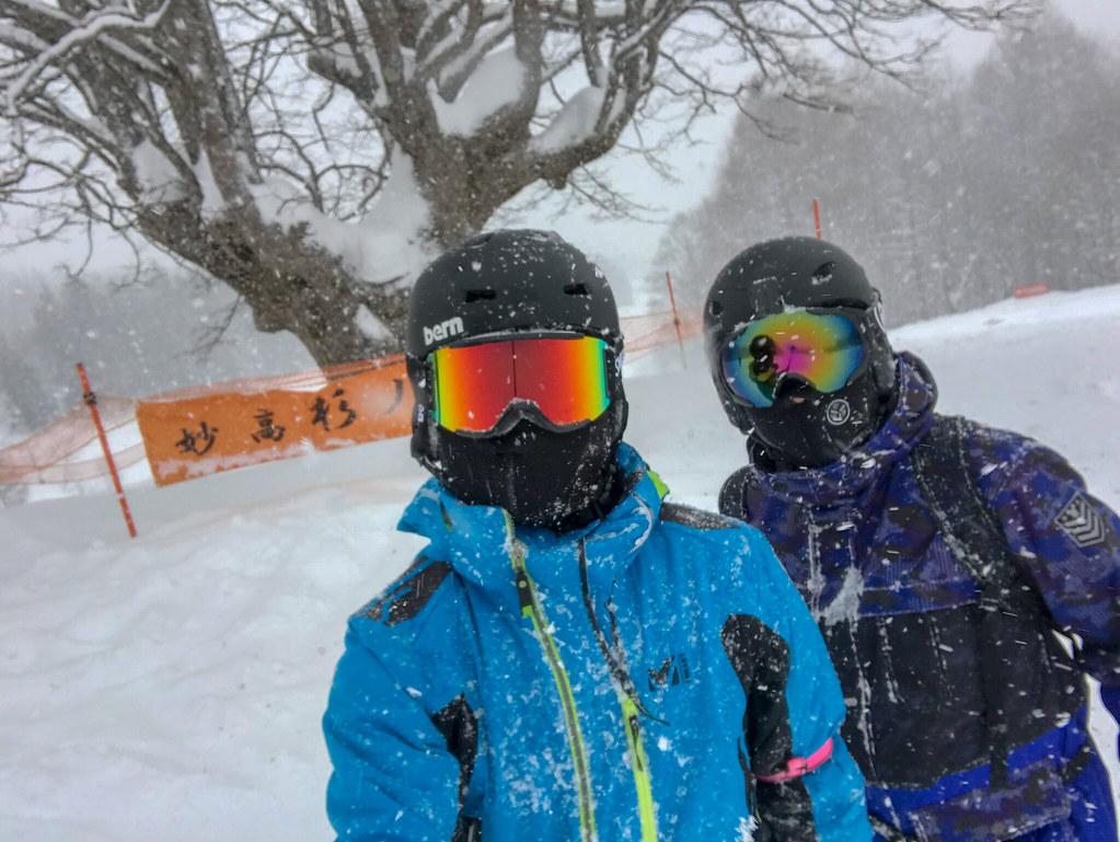 妙高杉ノ原スキー場2018