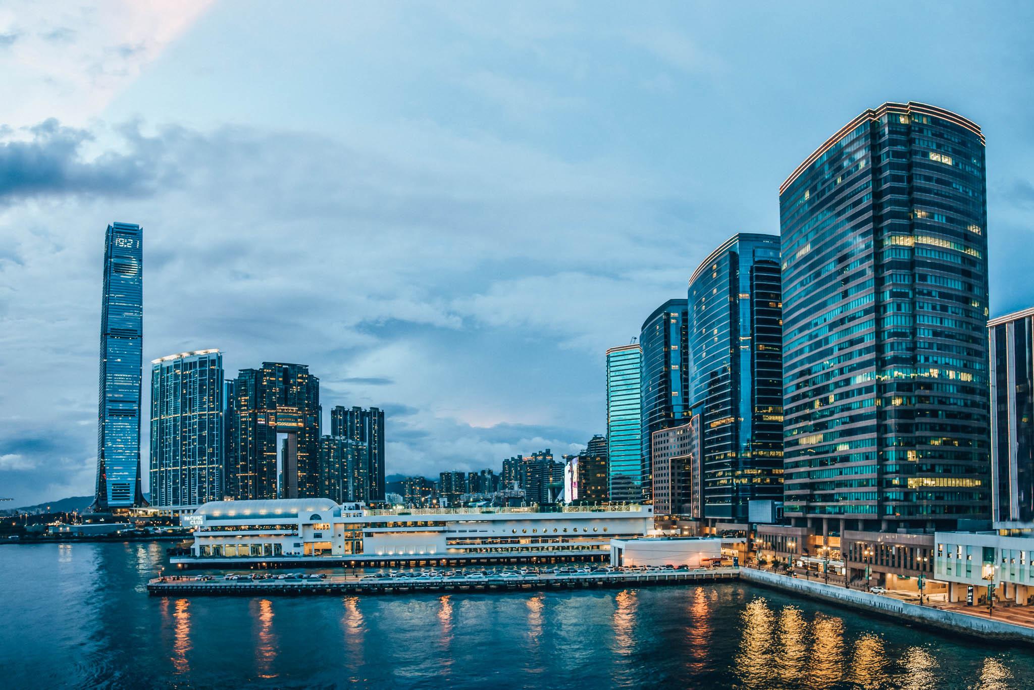 HONG KONG ITINERARY 30