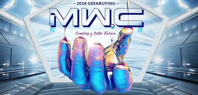 geekbuying MWC セール (1)