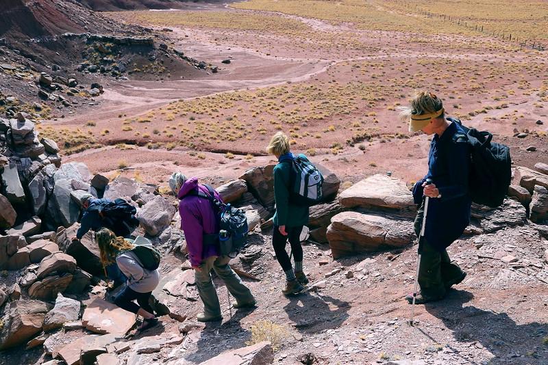 IMG_7999 Guided Off the Beaten Path Hike: Petroglyph Mesa