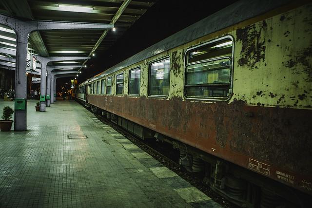 Halab Station