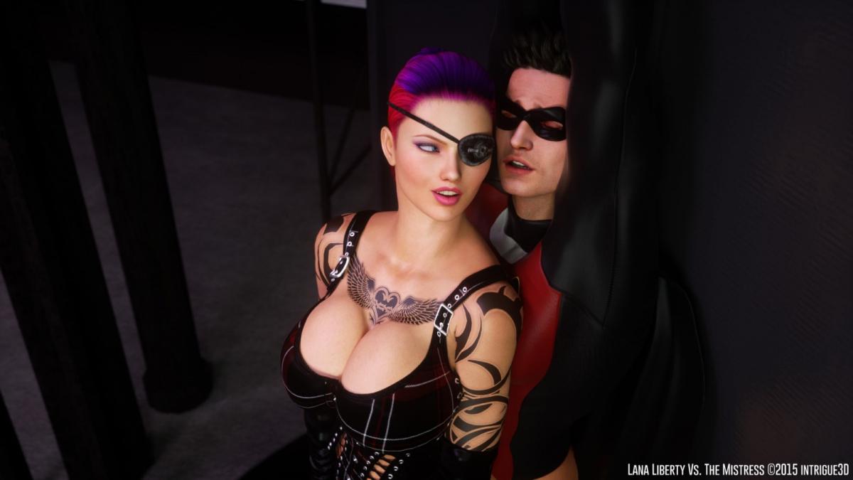 Hình ảnh 40624453912_d6ee56dd56_o trong bài viết Lana Liberty Vs The Mistress