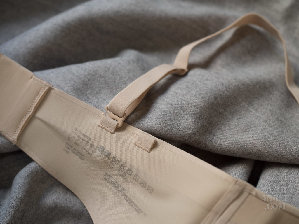 uniqlo-strapless-bra-review