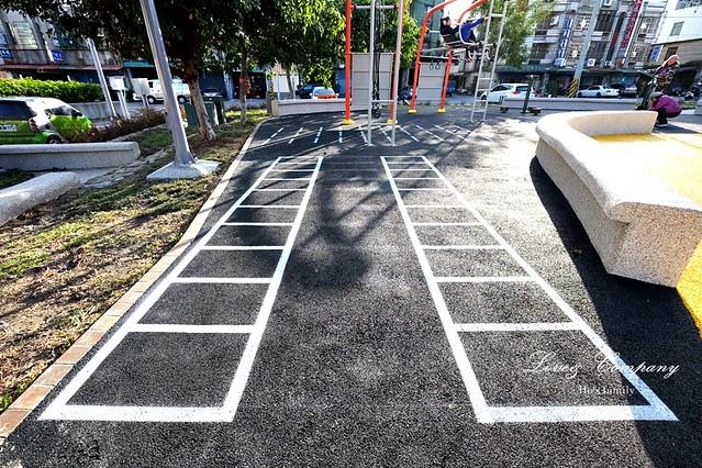竹東鎮首座兒童公園中正公園10