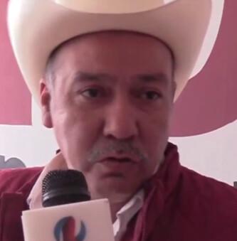 Rosendo Salgado Vázquez
