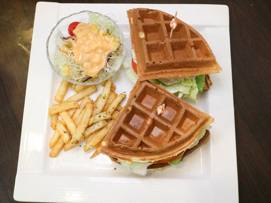 米歐屋輕食早午餐 (39)