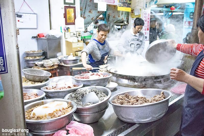 【食記】嘉義東區王家祖傳本產牛雜湯 (6)